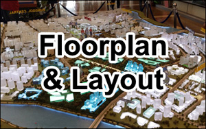 Verdale Floorplan-&-Layouts